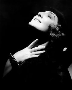 Photographed by George Hurrell 1934   kristine   Flickr