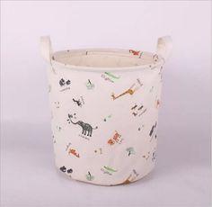 Aliexpress.com: Comprar Paño caliente de barriles de almacenamiento de basura barril verde impermeable de lavandería cesta del juguete canasta de almacenamiento de residuos de la cesta de pan fiable proveedores en Deep Design Co.,Ltd