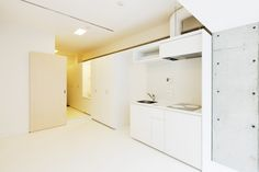 Housing – Tokyo Kagurazaka Residence – SPEAC  - PARA PEQUEÑO DEPARTAMENTO