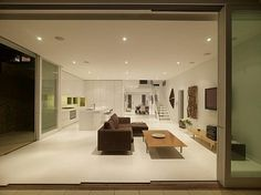 Kerr House design