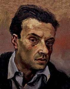 Renato Guttuso (1912-87) Self portrait