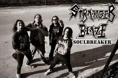 Metalheads Union: INTERVIEW WITH STRANGER BLAZE