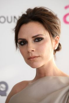 Victoria Beckham Photo - 18th Annual Elton John AIDS Foundations Oscar Viewing Party - Arrivals