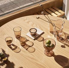 Shops, Scandinavian Interior Design, Leaf Design, All The Colors, Finland, Table Settings, Place Card Holders, House Design, Table Decorations