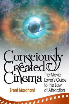 Just in time for the holidays! Available in print and ebook formats at http://booklaunch.io/brent%20marchant/consciously-created-cinema (be sure to check out the video preview, too!).