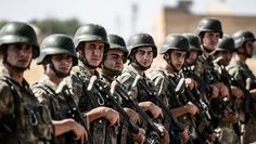 "Iraq Vows Military Action Against Turkey If Troops Not Removed  This content was originally published by teleSUR at the following address:   ""http://www.telesurtv.net/english/news/Iraq-Vows-Military-Action-Against-Turkey-If-Troops-Not-Removed-20151230-0021.html"". If you intend to use it, please cite the source and provide a link to the original article. www.teleSURtv.net/english  Turkey says the confrontation over its troops deployment in Iraq was a"