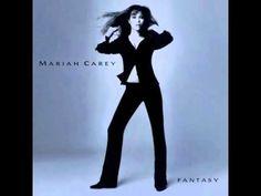 Mariah Carey - Fantasy (Def Club Remix)