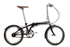 Tern: my next folding bike.