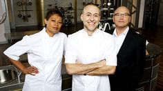 masterchef uk: the professionals - obsessed!