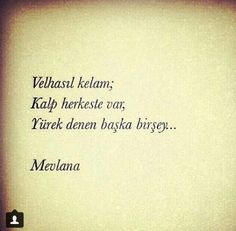 Simply said; everyone has a heart, but a brave heart is something else...~ Hz.Mevlana