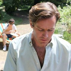 Luca Guadagnino Is Planning Call Me by Your Name Sequels