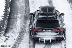 Carbon Fiber Dynamics Audi RS6