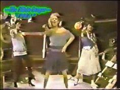 The Flirts - Danger (1983)