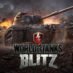 World of Tanks Blitz is a free-to-play mobile MMO action game developed by Wargaming, the award-winning online game developer and publisher of World of Tanks, the smash PC hit now with over 100 million players worldwide! #android #androidgames #androidapps #games