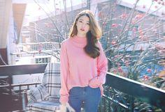 Lim Bora Kpop Outfits, Korean Outfits, Trendy Outfits, Pop Fashion, Cute Fashion, Girl Fashion, Asian Woman, Asian Girl, Bora Lim