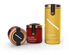 MOIRAI - Gourmet Selection on Packaging of the World - Creative Package Design Gallery