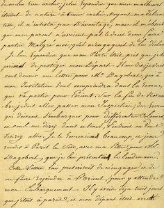 Vintage Ephemera: French Script  (Great website for free downloadable  ephemera), Shabby Chic Craft