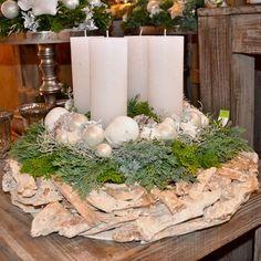 Natürlich Blumen GmbH - Impressionen Adventsausstellung