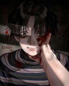 Yoon Bum / Killing Stalking