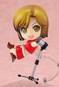 Vocaloid Nendoroid - Meiko