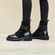 Chiko Earl Wrap Up Ankle Boots feature round toe, wrap upper, block heels with rubber sole. Shoe Boots, Ankle Boots, Women's Shoes, Witch Shoes, Stitch Fix Outfits, Biker Boots, Kinds Of Shoes, Future Fashion, Mid Calf Boots