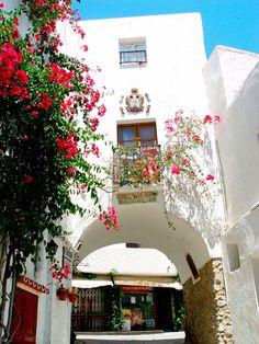 Puerta Vieja de La Ciudad SXVI