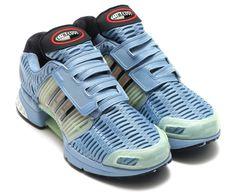 buy popular 923f1 65e74 adidas ClimaCool 1 Gets Velcro Strap Edition for 2017
