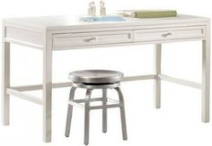 Larger View  View Entire Martha Stewart Living Craft Space Collection    Martha Stewart Living™ Craft Space Table  Create Your Dream Studio with This Convenient Craft Table  Item # 04634    Overall Rating4.5 out of 5    (180)  Read all reviews Write a review  Share this Product:      Product Descriptio