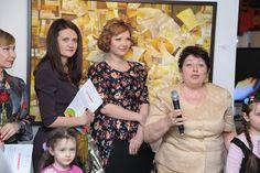 """Открытие выставки студии изобразительного творчества S*T*Art 2014 год Ставрополь, галереяя """"Паршин"""""""