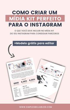 Como escolher hashtags para aumentar o alcance no Instagram | Simples Bella Social Media Marketing, Digital Marketing, Tumblr Love, Work Success, Tumblr Pages, Instagram Blog, Creating A Blog, News Blog, How To Start A Blog