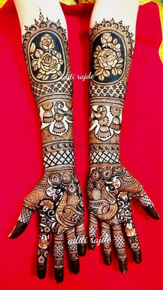 Photo By Aditis Mehendi Art – Mehendi Artist You can find different rumors about the annals of the marriage dress; Wedding Henna Designs, Peacock Mehndi Designs, Engagement Mehndi Designs, Latest Bridal Mehndi Designs, Henna Art Designs, Mehndi Designs 2018, Stylish Mehndi Designs, Mehndi Designs For Beginners, Dulhan Mehndi Designs