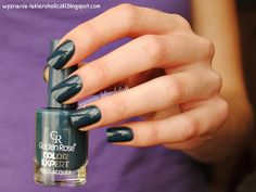 Confessions of a Polishaholic: Golden Rose Color Expert 91