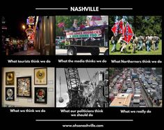 so nashville, that's so nashville, so nashville if, nashville humor, nashville traffic, nashville joke, nashville what to do