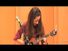 Tamacun - Rodrigo Y Gabriela - Brittni Paiva ukulele - YouTube . . . this gal does a great job covering this classic from Rodrigo y Gabriela!!!  Love that ukulele is having a big upswing in popularity.