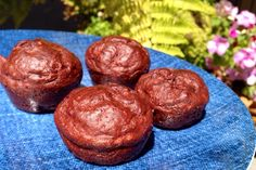 These are super easy to make and have traveled in my purse to many end of the school year social events! Baking time may vary depending on your oven. Raspberry Fudge Mini Muffins 1 HMR Oatmeal 1 HM...