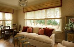 Living Room by B. Garcia Designs | Living Rooms | Photo Gallery Of Beautiful Decorated Rooms