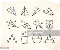 https://www.google.com/search?q=paper airplane illustration