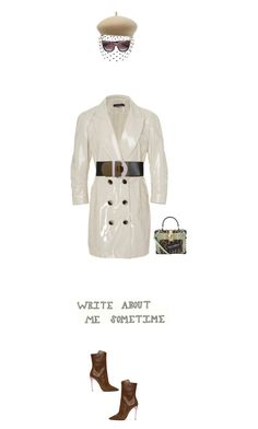 Designer Clothes, Shoes & Bags for Women Marni, Spy, Yves Saint Laurent, Polyvore, Stuff To Buy, Shopping, Collection, Design, Women
