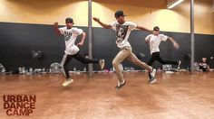 "Quick Crew | Choreography |""Elastic Heart"" by Sia ft. Weekend & Diplo 