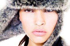 Vinterkulden kan tære hardt på huden din. Her er tips til hvordan du får en sunn og fin hud også om vinteren. Et tydelig tegn på at vinteren er her er at hud