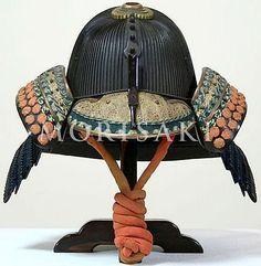 Bachi Kabuto, Ken Plates, 120 Ken, Midedo Periodic, Sabiji Hyakuniju Ken, Periodic 1700 1800, Hyakuniju Ken Suji Kabuto, Estcrh S Image'S, Mid Edo Periodic