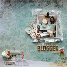 I am a blogger by flora11 at @studio_calico