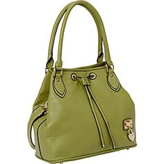 Mellow World Darcey - Olive - via eBags.com!