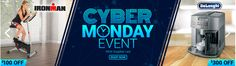 Costco Canada Cyber Monday 2016 Sale: Big Savings on 100s of Items LIVE http://www.lavahotdeals.com/ca/cheap/costco-canada-cyber-monday-2016-sale-big-savings/145623?utm_source=pinterest&utm_medium=rss&utm_campaign=at_lavahotdeals