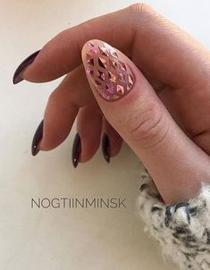 Trendy ideas for nails purple design summer manicures Fabulous Nails, Gorgeous Nails, Acrylic Nail Designs, Nail Art Designs, Nails Design, Manicure Y Pedicure, Nail Candy, Super Nails, Creative Nails