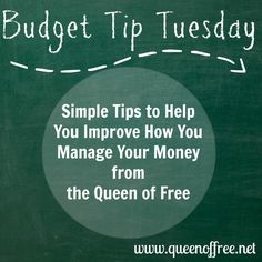 Don't Beat Yourself Up & Repeat Your Crazy When You Make Budget Mistakes