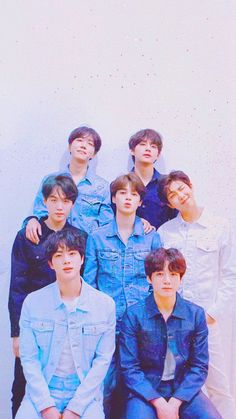 Are you ARMY? Or are you just keen on k-pop? How Well Do You Know The most popu… Are you ARMY? Or are you just keen on k-pop? How Well Do You Know The most popular group of South Korea, the group BangTan Boys. or superstar BTS, Are you a true bts fan, f Namjin, Foto Bts, Bts Photo, Bts Taehyung, Bts Bangtan Boy, Bts Boys, Bts Group Picture, Bts Group Photos, Bts Lockscreen