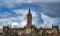 From our friends at Glasgow  @uofglasgow - What a stunning photo of UofG by Scott McKeand Photography @mcksco  #tuesdaymotivation #UofG #UniversityofGlasgow #GlasgowUni #Glasgow #Scotland #University #goviewyou #College #Campus #UofGlasgow