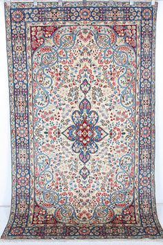 vackra mattor, Keshan