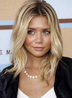 Medium Length Layered Celebrity Hairstyles Medium Length Hairstyle ...